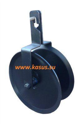Ролик монтажный (кабельный) подвесной РР-2