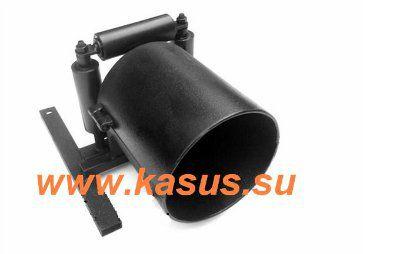 Вводной патрубок ЕР 4 (ввод-труба)