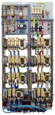 Панель крановая ТСД 250У3