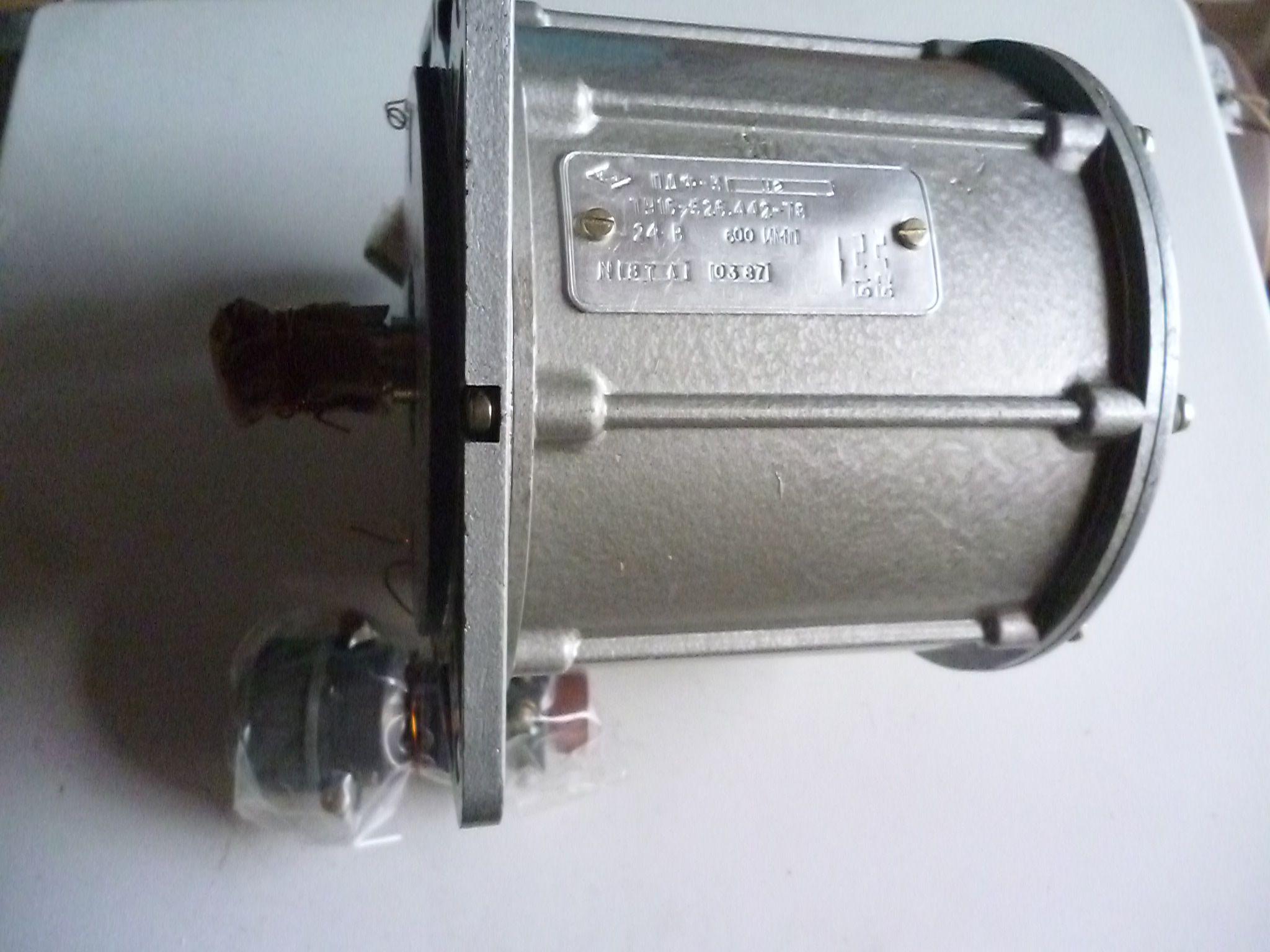 Датчик перемещения дискретный фотоэлектрический ПДФ-3