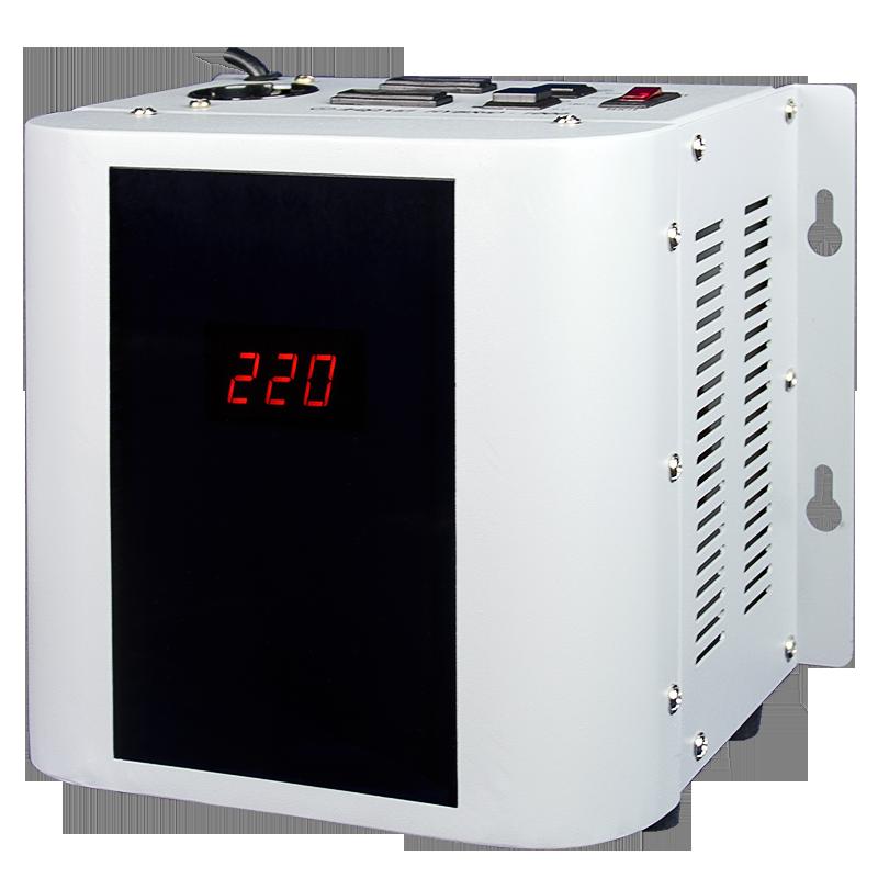 Стабилизатор напряжения Энергия Hybrid-1500(U)