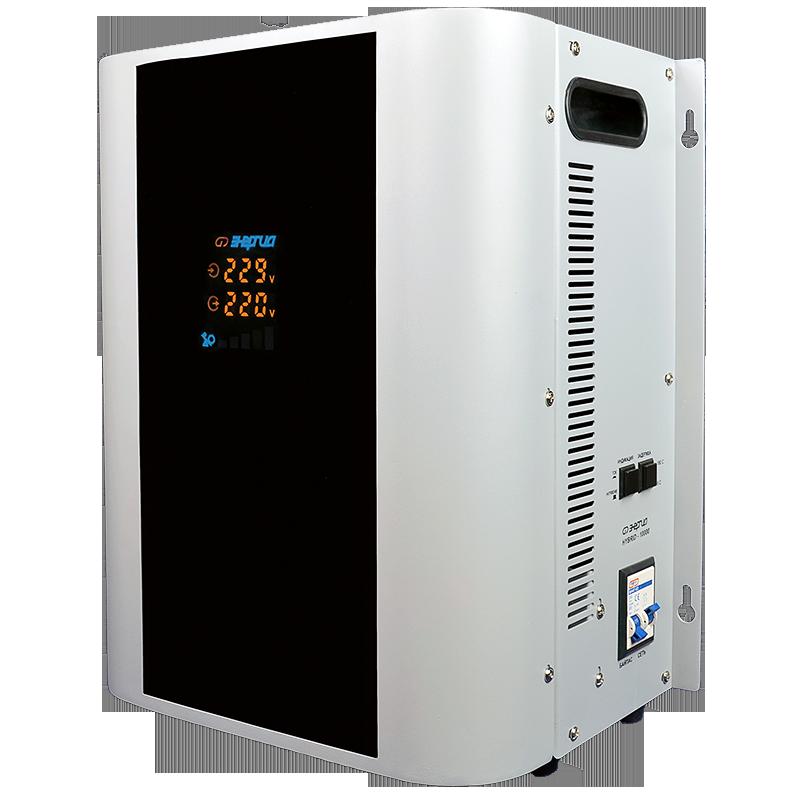Стабилизатор напряжения Энергия Hybrid-10000(U)