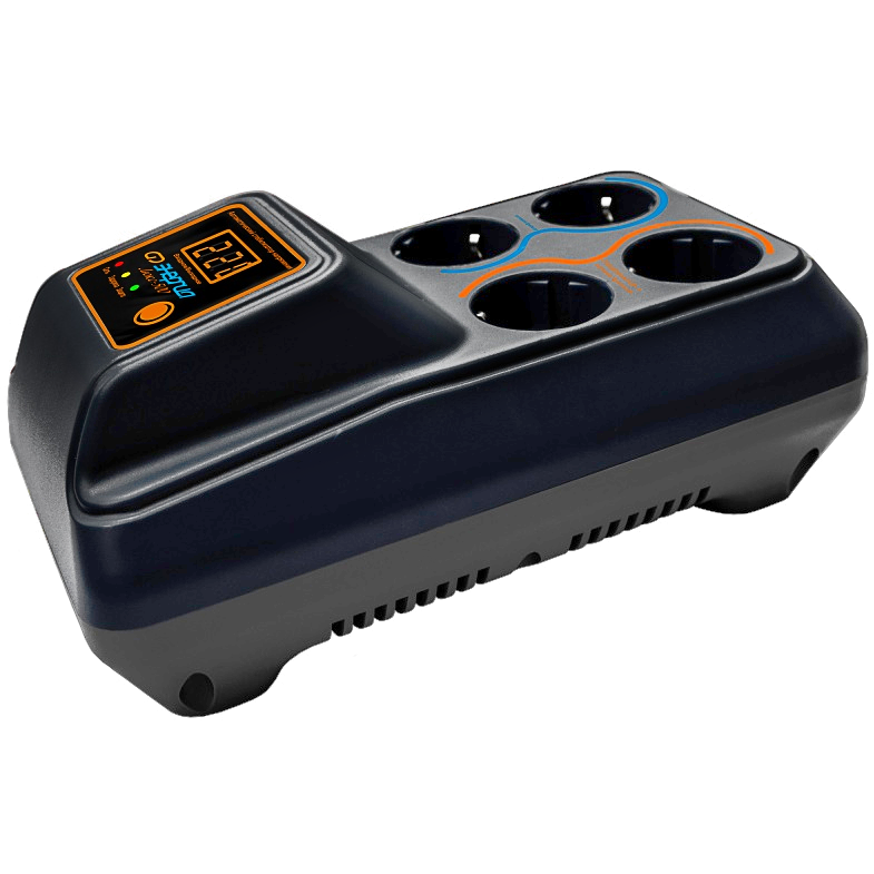 Стабилизатор напряжения Энергия Люкс-1000