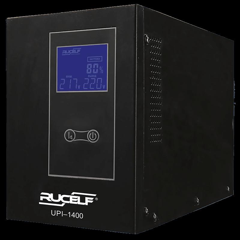 Инвертор Rucelf UPI-1400-24-EL