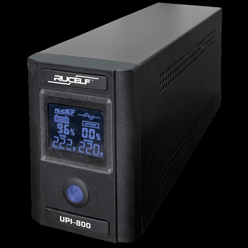 Инвертор Rucelf UPI-800-12-EL