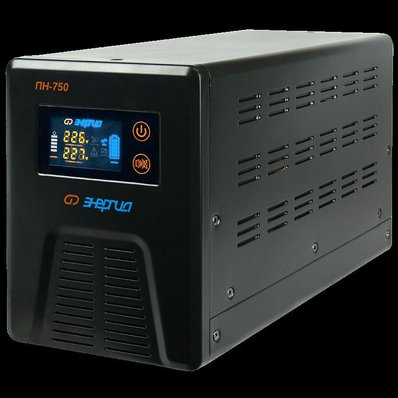 Инвертор Энергия ПН-750C