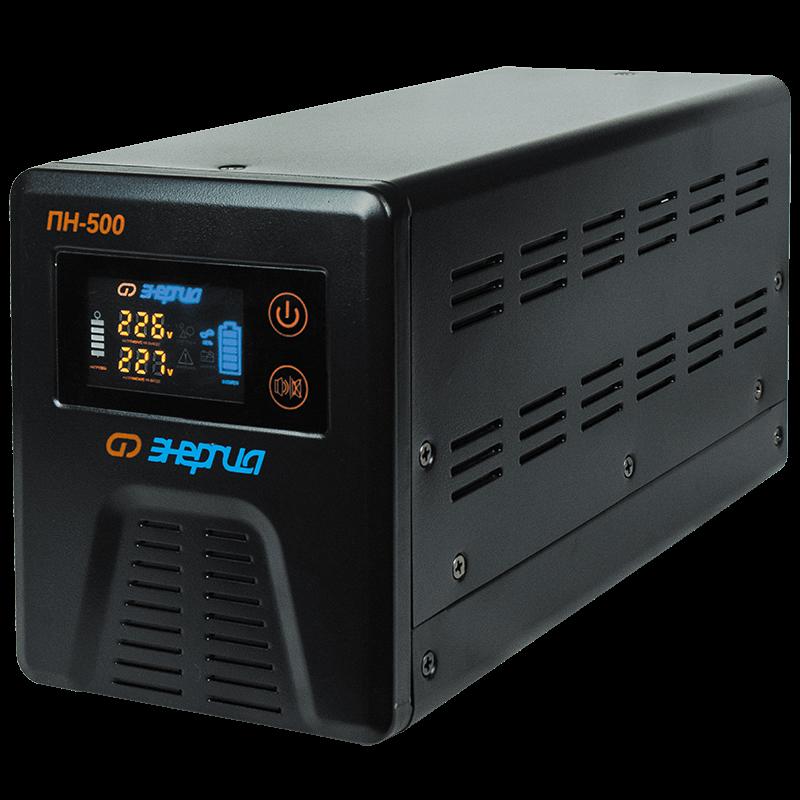 Инвертор Энергия ПН-500C