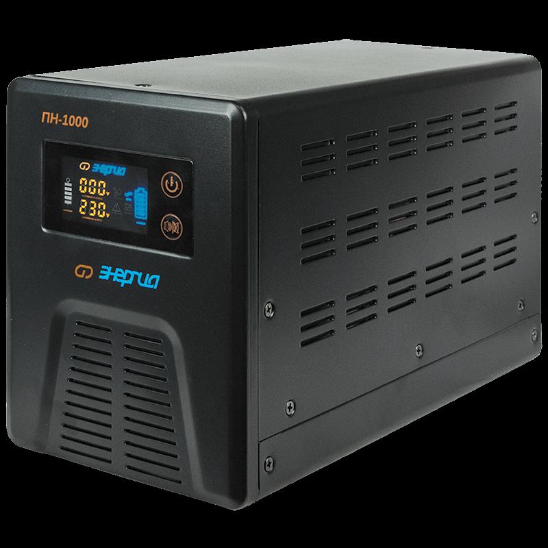 Инвертор Энергия ПН-1000C