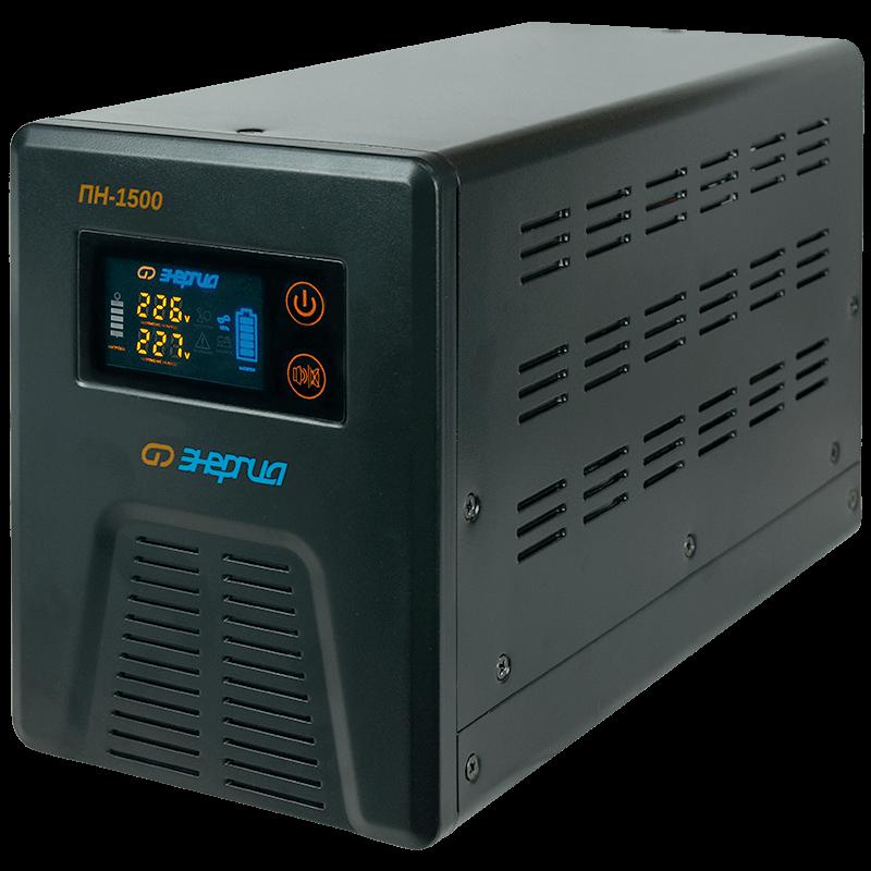 Инвертор Энергия ПН-1500C