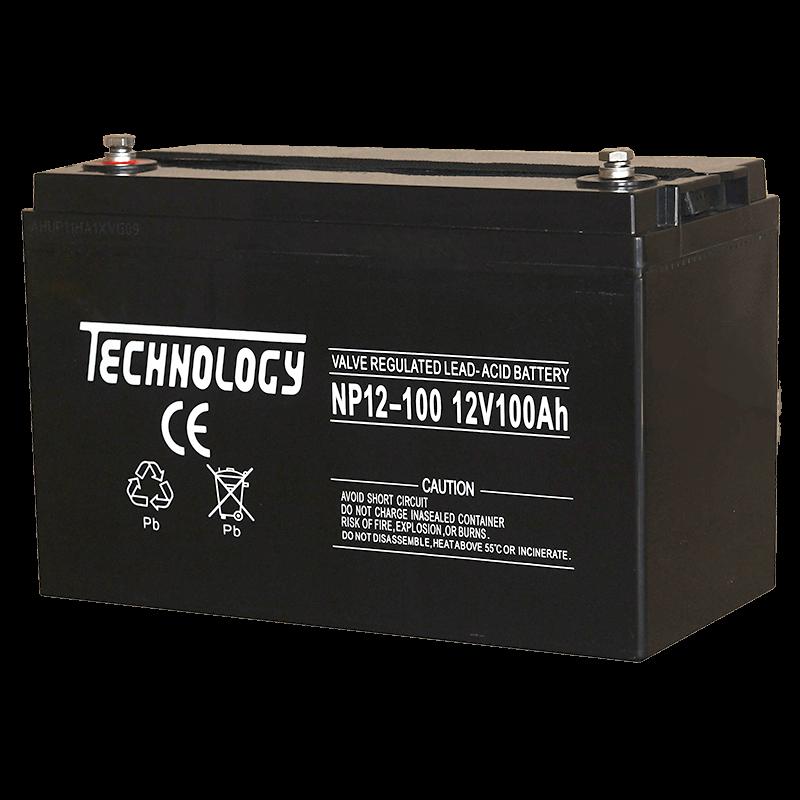 Аккумулятор Technology NP12-100
