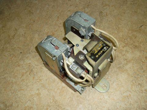 Контакторы КПМ-121, КПМ-113, КПМ-111