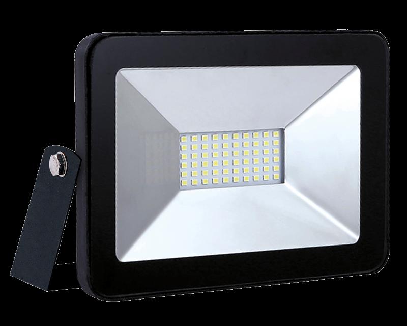 Прожектор светодиодный СДО-5-30 30Вт 160-260В 6500К 2250Лм IP65 LLT
