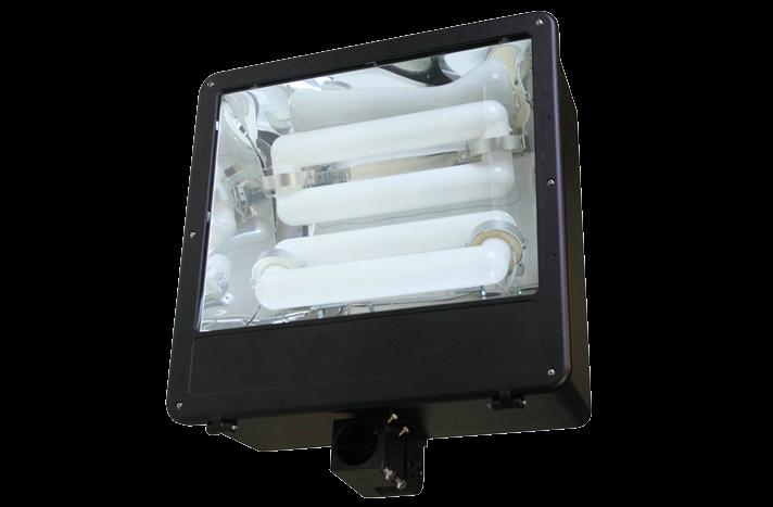 Прожектор индукционный 500 вт