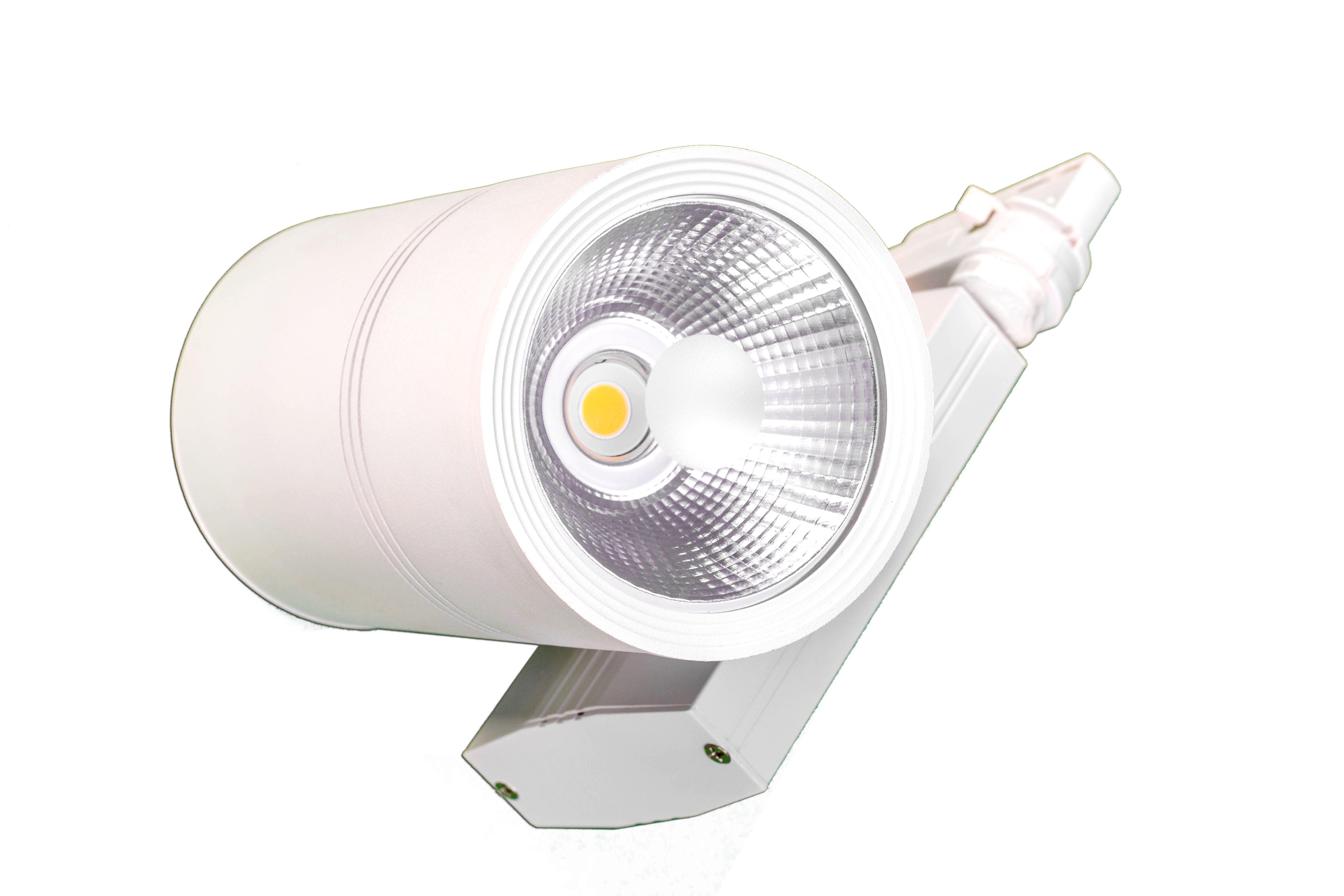 Светильник трековый светодиодный FT 91 40W