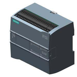 Центральный модуль SIMATIC S7-1200, CPU 1214C DC/DC/RLY в наличии