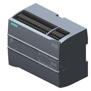 Контроллер SIMATIC S7-1200, 1215C, DC/DC/DC, Компактное ЦПУ SIMATIC S7-1200, 1215C, DC/DC/DC