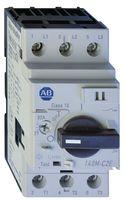 Автоматический выключатель защиты двигателя 18-25 A, 140MC2EC25, Allen Bradley, в наличии
