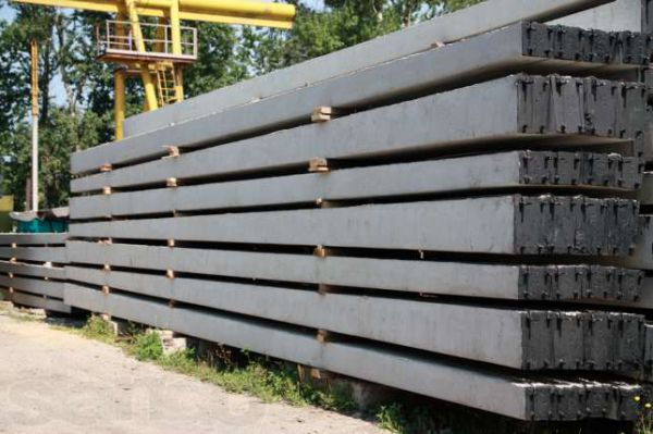 Стойки электрических опор СВ 105-3,5 в Волгограде