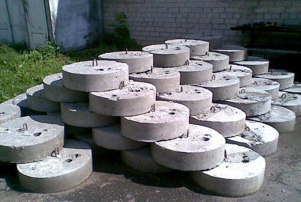 Опорно-анкерные плиты АОП