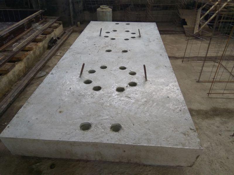 Плиты подкладные Плита НСП 35.15 А