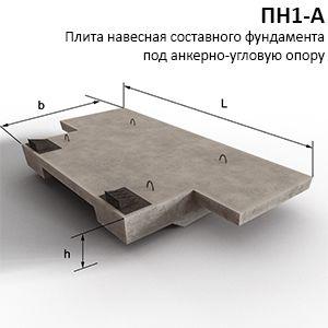 Плиты навесные ПН2-А