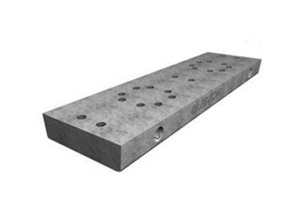 Плиты подкладные ПН32.9-1