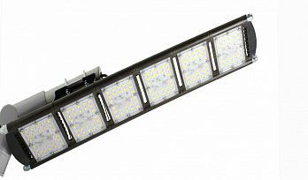Консольный светодиодный светильник 40 Вт SD-Led-K 29