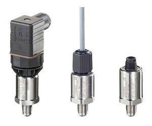Датчики давления SITRANS P 220, 210, 200