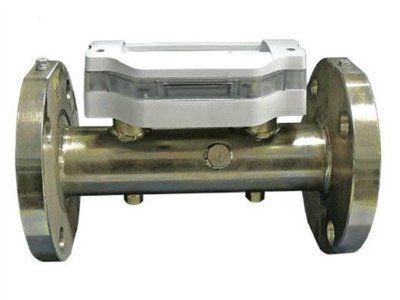 Расходомер счетчик жидкости ультразвуковой КАРАТ-РС