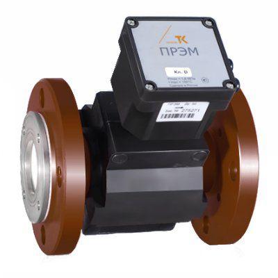Расходомер электромагнитный ПРЭМ
