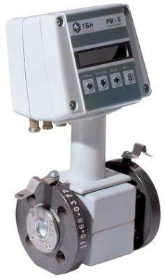 Счетчик-расходомер электромагнитный РМ-5-Т-И