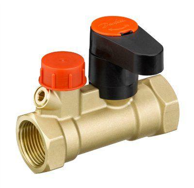 Запорный клапан LENO™ MSV-S