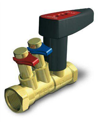 Клапан балансировочный BALLOREX типа Venturi