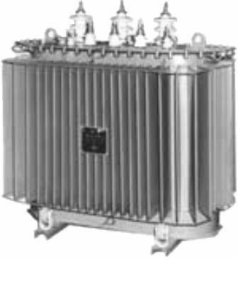 Трансформатор ТМ(Г)-100/6-10/0,4