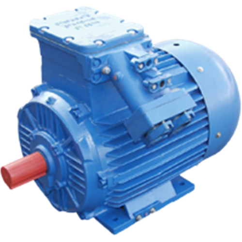Электродвигатель ВА180М2