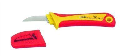 Нож монтерский изолированный НМИ-1 (ЭМИ)