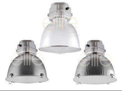 Промышленный подвесной светильник BELLA ЖСП/ГСП-250W (ДНаТ/ДРИ**) E40 алюминий IP 54