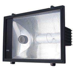 Прожектор GEFEST с цоколем Е40 широкоизлучающий IP65 с независимым ПРА