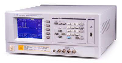 Измеритель RLC АКИП-6105
