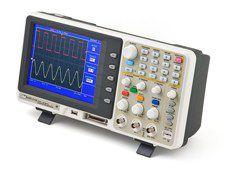 Осциллограф смешанных сигналов АКИП-4104