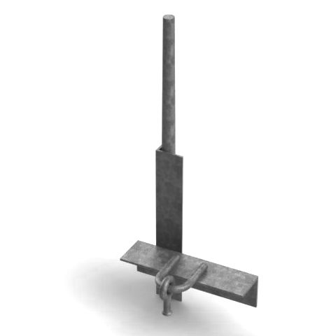 Траверса ТМ-54 (27.0002-19)