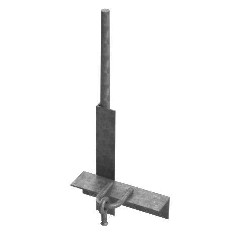 Траверса ТМ-66 (27.0002-31)