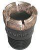 Алмазные буровые импрегнированные коронки 28И3Г, 28И4Г-46 мм