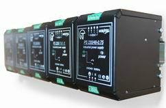 Источники напряжения постоянного тока PS-220/48-0.75 (блок питания)
