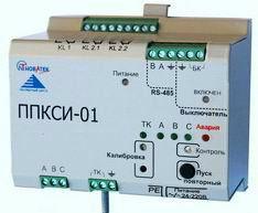 Прибор предварительного контроля изоляции ППКСИ-01