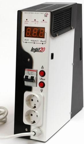Стабилизатор напряжения Legat-65