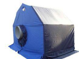 Палатка сварщика «Шатер-Профи-1020»