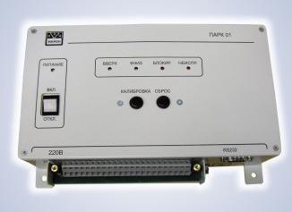 Прибор автоматической компенсации емкостных токов ПАРК.02