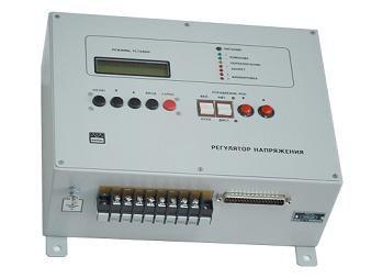 Регулятор напряжения трансформаторов (РКТ.01)