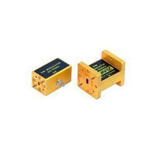 Диодные модуляторы СВЧ и КВЧ